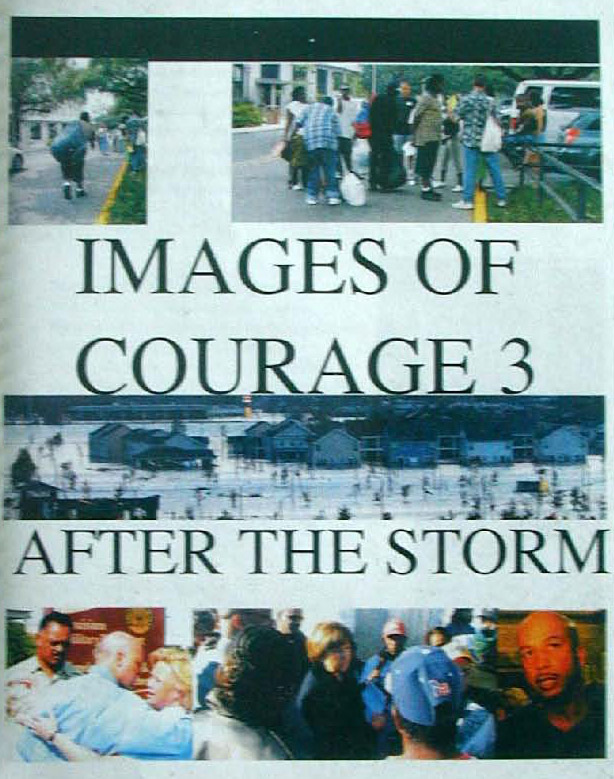 Images of Courage III