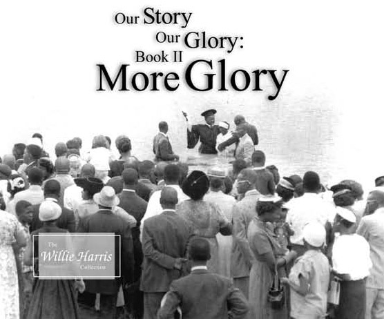 The Willie Harris Collection: MORE GLORY