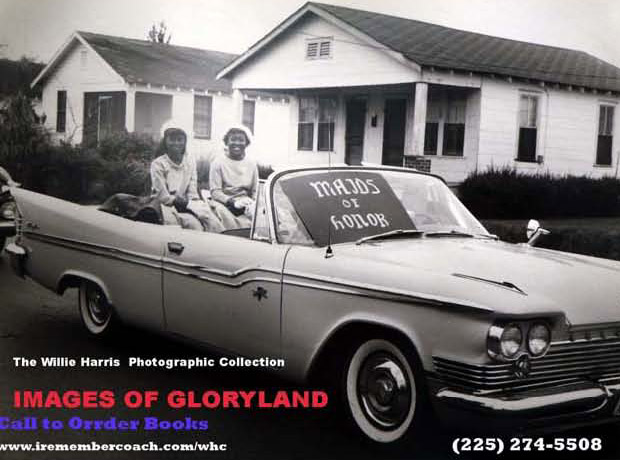 Images of Gloryland